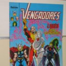 Cómics: VENGADORES VOL. 1 Nº 83 FORUM. Lote 54799432
