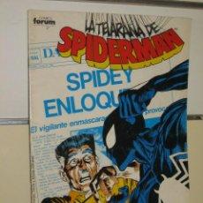 Cómics: SPIDERMAN VOL. 1 Nº 115 FORUM. Lote 173577893