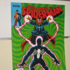 Cómics: SPIDERMAN VOL. 1 Nº 166 - FORUM. Lote 152190060