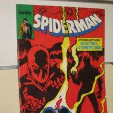 Cómics: SPIDERMAN VOL. 1 Nº 183 - FORUM. Lote 173577817