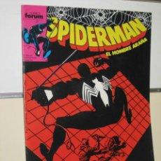 Cómics: SPIDERMAN VOL. 1 Nº 187 - FORUM. Lote 114157691