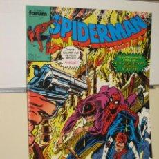 Cómics: SPIDERMAN VOL. 1 Nº 195 - FORUM. Lote 162774129