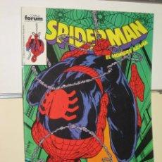 Cómics: SPIDERMAN VOL. 1 Nº 198 - FORUM. Lote 173577878