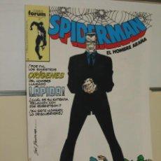 Cómics: SPIDERMAN VOL. 1 Nº 199 - FORUM. Lote 173577795