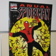Cómics: SPIDERMAN ANUAL 2001 - FORUM. Lote 176621423
