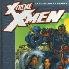 Cómics: EXTREME X-MEN - CLAREMONT/LARROCA - MARVEL/FORUM. Lote 27673808