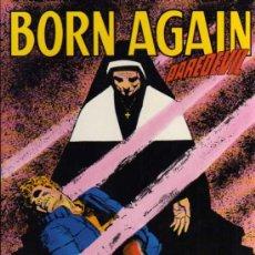 Cómics: DAREDEVIL - BORN AGAIN - MILLER/MAZZUCCHELLI - FORUM. Lote 27683141