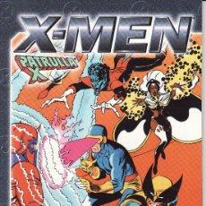 Cómics: X-MEN / PATRULLA X -- Nº 4. Lote 27754747