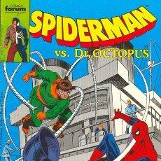 Cómics: SPIDERMAN 174 FORUM. Lote 27783055