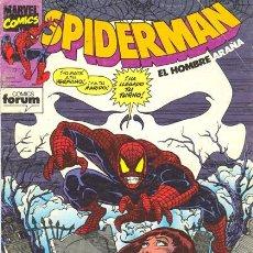 Cómics: SPIDERMAN 245 FORUM. Lote 27783122