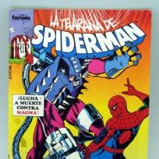 Cómics: SPIDERMAN Nº 154 ED COMICS FORUM 1988. Lote 27785832