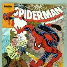 Cómics: SPIDERMAN Nº 225 ED COMICS FORUM 1990. Lote 27786243