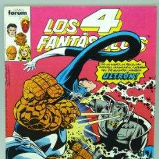 Cómics: LOS 4 FANTÁSTICOS Nº 96 ED FORUM COMICS 1990. Lote 27795704
