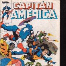 Cómics: CAPITAN AMERICA Nº 28 ( 1ª FORUM ). Lote 27840285