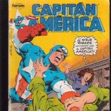 Cómics: CAPITAN AMERICA Nº 32 ( 1ª FORUM ). Lote 35323000