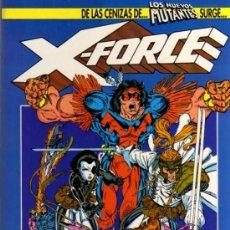 Cómics: X-FORCE - EL COMIENZO DE UNA LEYENDA - MARVEL / FORUM. Lote 27857630