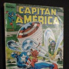 Cómics: CAPITÁN AMÉRICA. Nº 47. VOL 1. FORUM. Lote 27861790