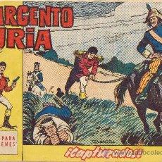 Cómics: EL SARGENTO FURIA - Nº 11. Lote 27877371