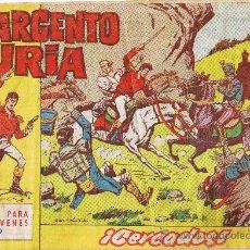 Cómics: EL SARGENTO FURIA - Nº 29. Lote 27877394