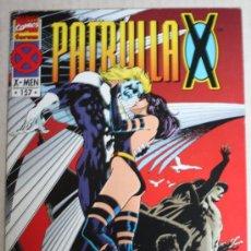 Cómics: PATRULLA X, VOL1 Nº 157. Lote 99978807