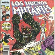 Cómics: LOS NUEVOS MUTANTES TOMO CON LOS NUMEROS 31 AL 35. Lote 27936964