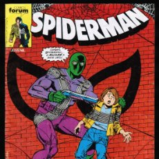 Cómics: SPIDERMAN Nº 184 - FORUM. VOLUMEN 1. Lote 28092538