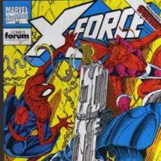 Cómics: X-FORCE Nº 4 - MARVEL / FORUM. Lote 28132237