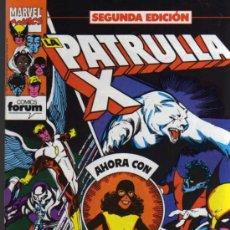 Cómics: PATRULLA X - AHORA CON KITTY PRYDE - Nº 3 - MARVEL/FORUM. Lote 28132329