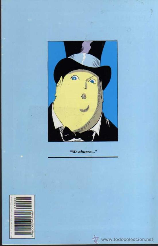 Cómics: THE BOZZ CHRONICLES Nº 8 - EPIC SERIES - FORUM - Foto 2 - 28132173