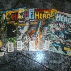 Cómics: SPIDERMAN FORUM-MARVEL HEROES. Lote 28208867