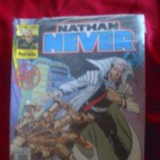 Cómics: NATHAN NEVER - COLECCION COMPLETA DE 19 Nº . Lote 28209268