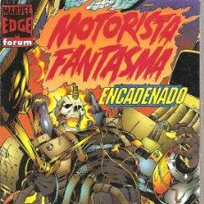 Cómics: MOTORISTA FANTASMA, ENCADENADO. Lote 148142073