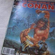 LA ESPADA SALVAJE CONAN Nº 99 - SERIE ORO - FORUM 1990