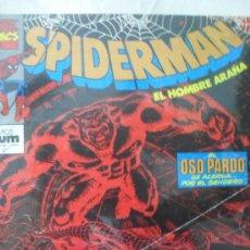 Cómics: SPIDERMAN EL HOMBRE ARAÑA Nº 235. VOL. 1. MARVEL COMICS. FORUM.. Lote 28422992