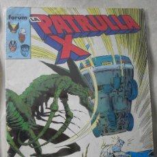 Cómics: LA PATRULLA X Nº 83. VOL. 1. FORUM COMICS.. Lote 28423269