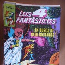 Cómics: LOS 4 FANTÁSTICOS. VOL 1. Nº 40. FORUM. Lote 28396494