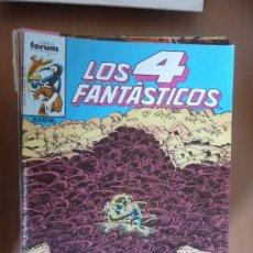 Cómics: LOS 4 FANTÁSTICOS. VOL 1. Nº 45. FORUM. Lote 28396515