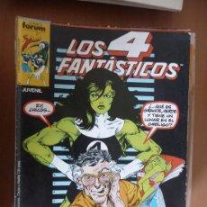 Cómics: LOS 4 FANTÁSTICOS. VOL 1. Nº 51. FORUM. Lote 28396569