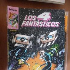 Cómics: LOS 4 FANTÁSTICOS. VOL 1. Nº 54. FORUM. Lote 28396597