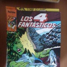 Cómics: LOS 4 FANTÁSTICOS. VOL 1. Nº 57. FORUM. Lote 28396630