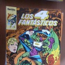 Cómics: LOS 4 FANTÁSTICOS. VOL 1. Nº 63. FORUM. Lote 28396648