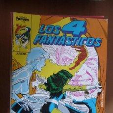 Cómics: LOS 4 FANTÁSTICOS. VOL 1. Nº 66. FORUM. Lote 28396652