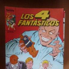 Cómics: LOS 4 FANTÁSTICOS. VOL 1. Nº 71. FORUM. Lote 28396662