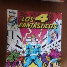 Cómics: LOS 4 FANTÁSTICOS. VOL 1. Nº 72. FORUM. Lote 28396668