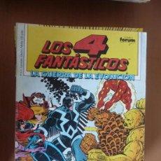 Cómics: LOS 4 FANTÁSTICOS. VOL 1. Nº 73. FORUM. Lote 28396673
