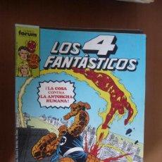 Cómics: LOS 4 FANTÁSTICOS. VOL 1. Nº 76. FORUM. Lote 28396683