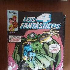Cómics: LOS 4 FANTÁSTICOS. VOL 1. Nº 77. FORUM. Lote 28396689