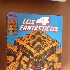 Cómics: LOS 4 FANTÁSTICOS. VOL 1. Nº 80. FORUM. Lote 28396698