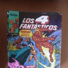 Cómics: LOS 4 FANTÁSTICOS. VOL 1. Nº 82. FORUM. Lote 28396703