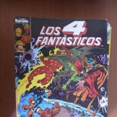 Cómics: LOS 4 FANTÁSTICOS. VOL 1. Nº 84. FORUM. Lote 28396705